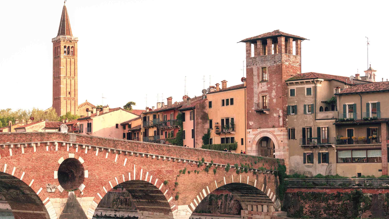 Verona:città dell'amore