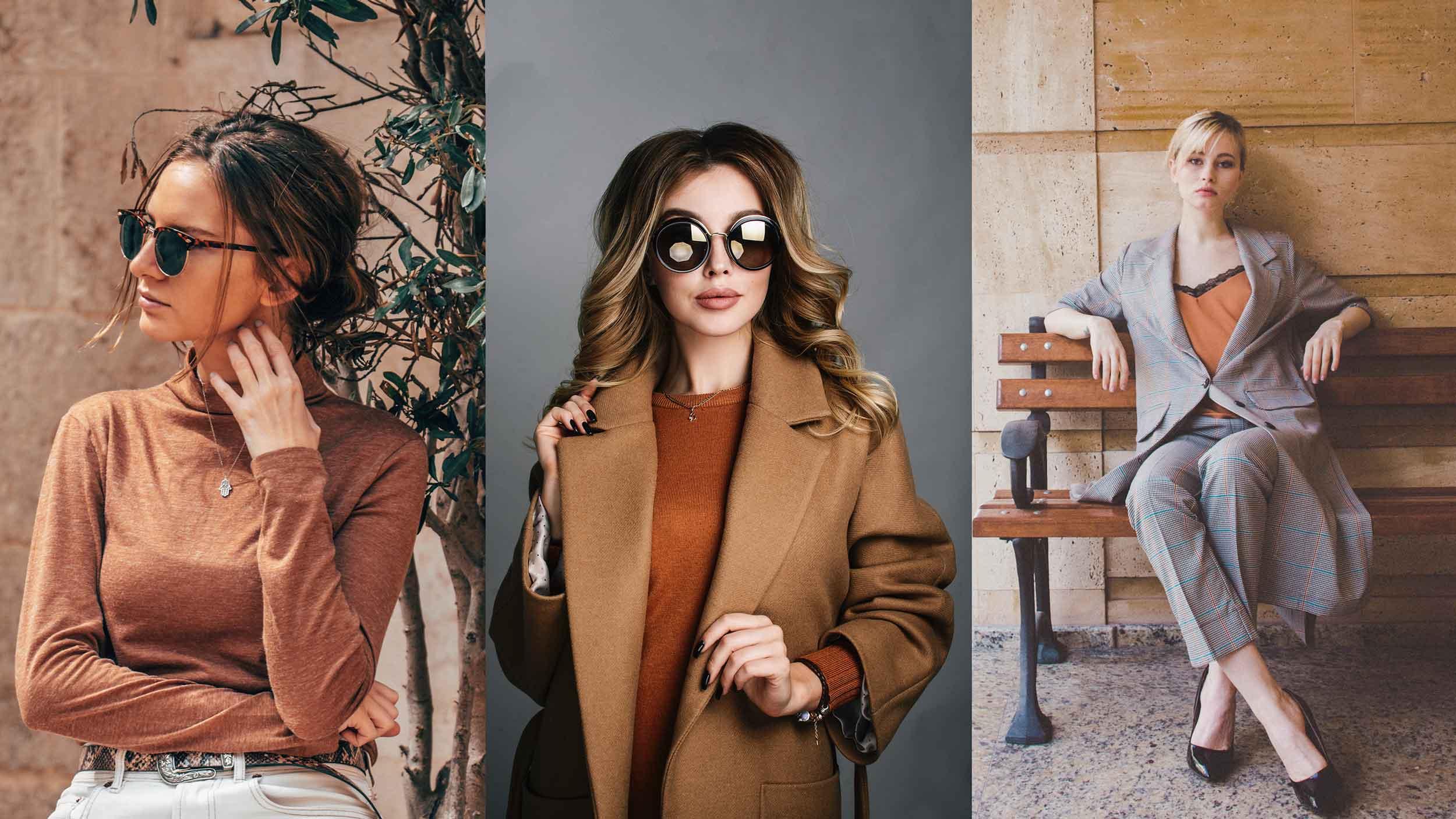 Il vintage è di moda con i Seventies Bourgeois