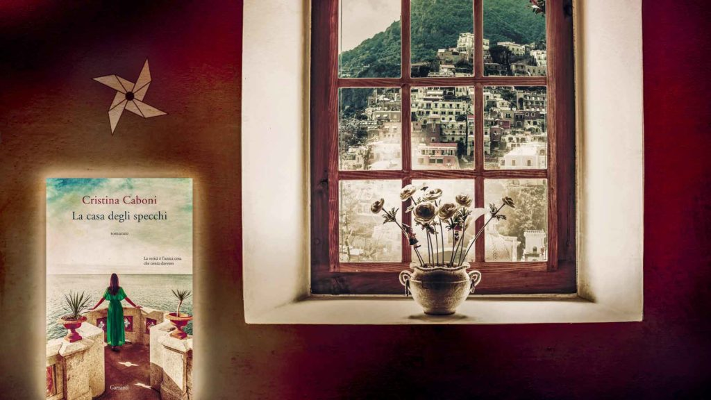 La casa degli specchi - Cristina Carboni