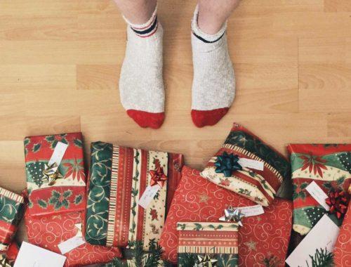 Idee per regali di Natale per lui