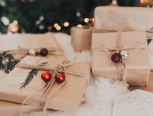 Tante idee per i regali di Natale per lei