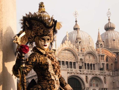 Dove festeggiare il Carnevale in Italia?