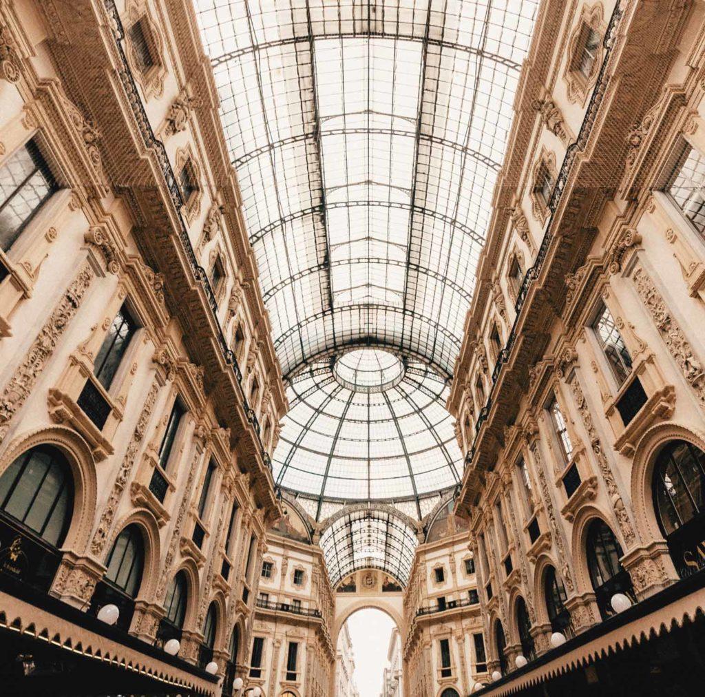La-galleria-Vittorio-Emanuele-II