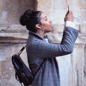 Come fare una foto perfetta per i social